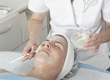 Gesichtsbehandlung KLASSISCH